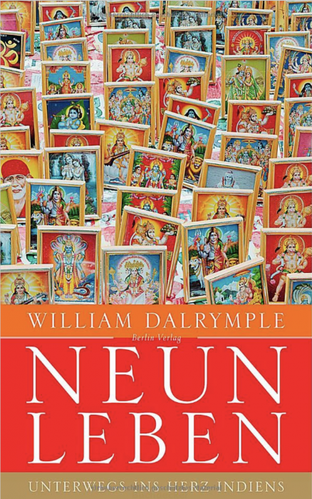 Rezension Yangla: Neun Leben/William Dalrymple