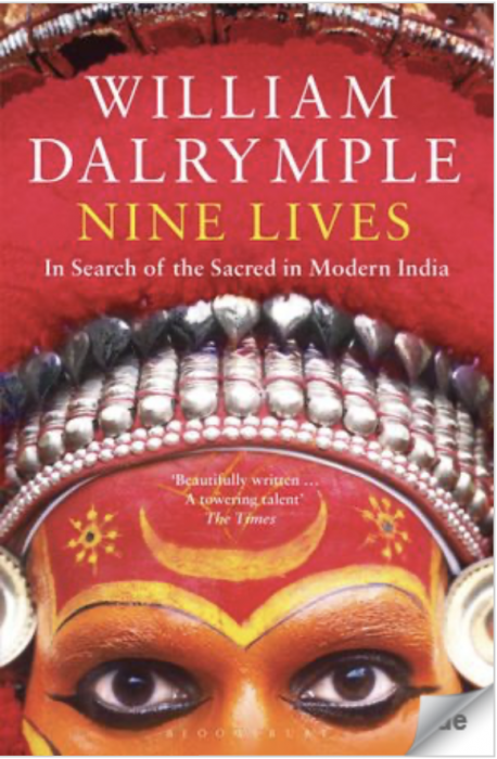Rezension Dalrymple Nine Lives